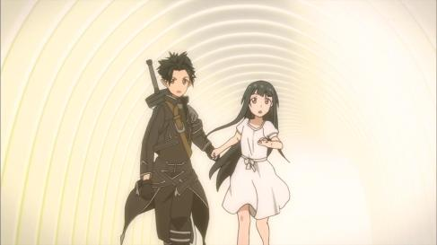 Sword Art Online Episode 24 Review