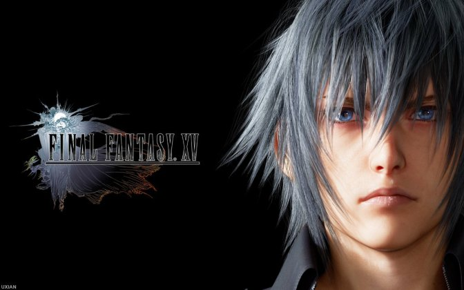 Final Fantasy XV Episode Duscae 2.0 to Release Early June