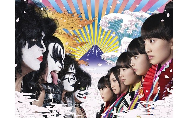 Momoiro Clover Z and KISS to Perform at Anime Expo 2015