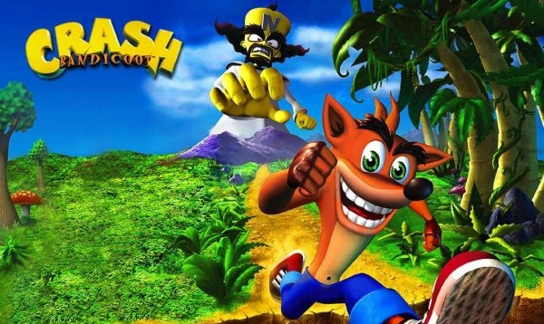 New Crash Bandicoot Game This Fall!?