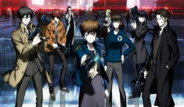 PSYCHO-PASS Producer Hints at Season 3!?